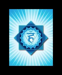 5chakra Vishudda Kinesiologia Integral