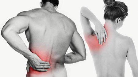 Acupuntura para el tratamiento del dolor